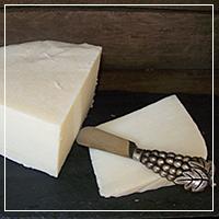 Classic White Cheese